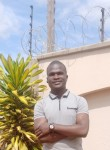 Gerald Nedson, 26  , Lusaka