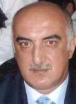 Elchin, 57  , Baku