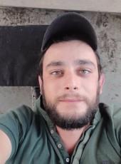 Анзор, 27, Abkhazia, Sokhumi