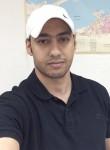 Mohamed Abdallah, 37  , Hawalli