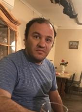 Astamur, 38, Abkhazia, Sokhumi