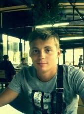 Dimas, 24, Russia, Moscow
