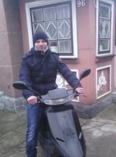 Maksim, 27, Ukraine, Ochakiv