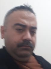 Kaptan, 38, Turkey, Sanliurfa