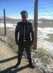 URAL JON, 27, Moscow