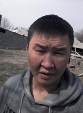 Sagyn, 36, Kyrgyzstan, Bishkek