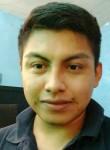 Mario, 26  , Monterrey