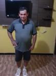 Agenor Coelho, 57  , Maraba