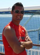 JORGE JUAN, 46, Spain, Guadalajara