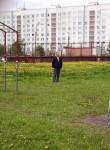 zhenya shubin, 66  , Novosibirsk