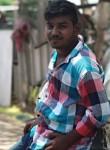 Akashe Nagandra, 20  , Hyderabad