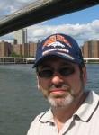 Brian Logan, 52  , Stockholm