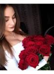Yuliana, 27  , Samara