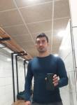 Walid , 27  , A Coruna