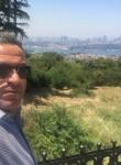 Recep Şahin, 46 лет, İstanbul