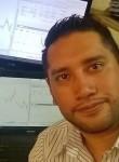 Diego Eduardo , 41  , Cuenca