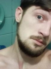 Stepan, 22, Russia, Sevastopol