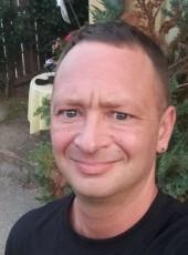 Günther, 37, Austria, Vienna