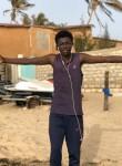 Mamadou, 22, Dakar