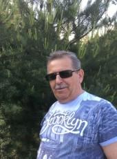 Petr, 68, Ukraine, Sloviansk
