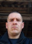 sergey, 36  , Klimavichy