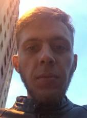 Stas, 28, Russia, Krasnoyarsk