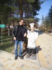 Arkadiy L., 43, Azerbaijan, Baku