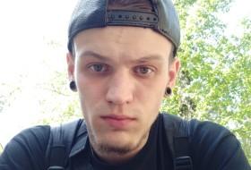Denis , 23 - Just Me