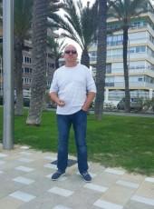 Robis, 49, Spain, el Campello