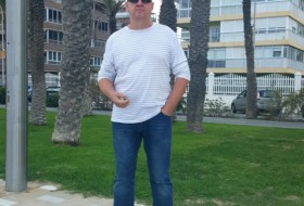 Robis, 49 - Just Me