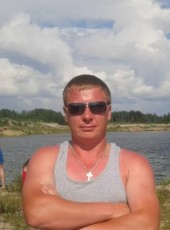 Roman, 34, Russia, Tomsk
