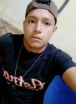 Joshua, 20  , Guatemala City