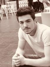 Mert, 26, Turkey, Izmir