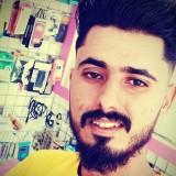 Mohammed, 21  , Nalut