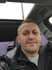 Laski, 40, Switzerland, Sankt Gallen