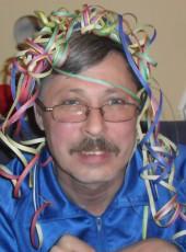 Aleksandr Kargin, 66, Russia, Saratov