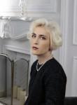 Mariya Shulga, 47  , Moscow