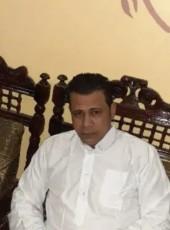 آلمـطـرب عشـريـﮯ, 46, Egypt, Cairo