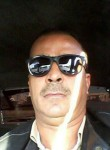 Adel, 50  , Tunis