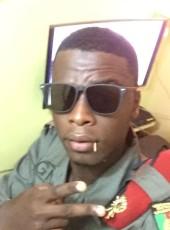 papou, 27, Cameroon, Douala