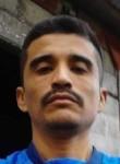 Omar, 18, Mexico City