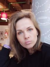 Viktoriya, 39, Russia, Saint Petersburg