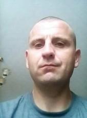 Sasha, 35, Ukraine, Dnipr