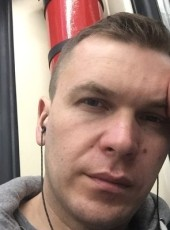 Aleksandr, 35, Belarus, Gomel