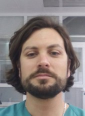 Álvaro, 32, Spain, Murcia