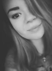 Liza, 20, Russia, Lesnoye