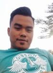 eddy, 28, Subang Jaya