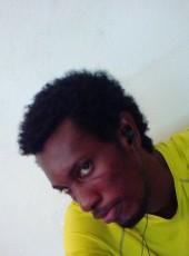 Thai2boy, 25, Haiti, Port-au-Prince