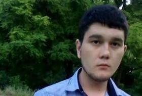 Egor, 28 - Just Me