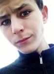 Bogdan, 18  , Komyshany